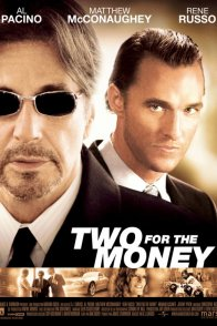 Affiche du film : Two for the money