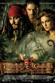 background picture for movie Pirates des Caraïbes, le secret du coffre maudit