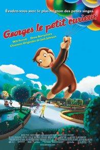 Affiche du film : Georges le petit curieux
