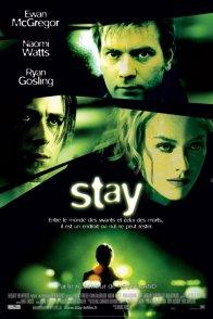 Affiche du film : Stay