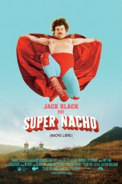 background picture for movie Super nacho