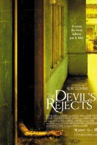 Affiche du film : The devil's rejects