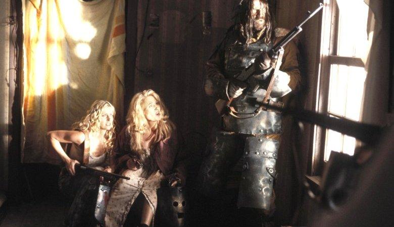 Photo du film : The devil's rejects