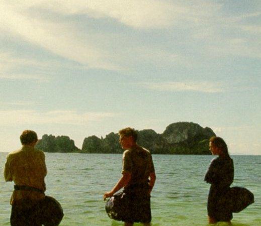 Photo du film : La Plage