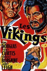 Affiche du film : Les vikings