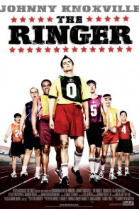 Affiche du film : The ringer