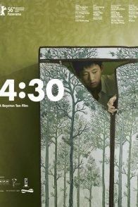 Affiche du film : 4:30