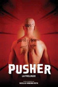 Affiche du film : Pusher I