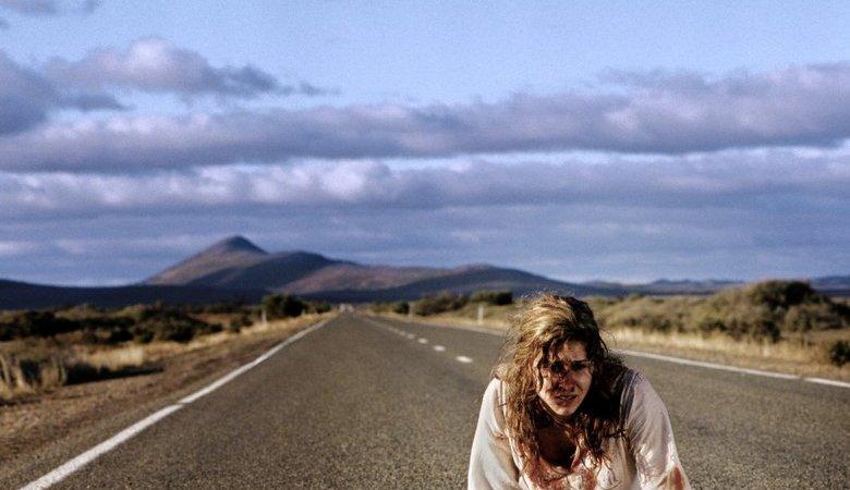 Photo dernier film Geoff Revell