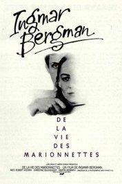 background picture for movie De la vie des marionnettes