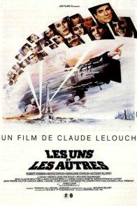 Affiche du film : Les uns et les autres