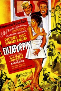 Affiche du film : Hellzapoppin