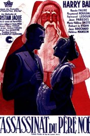background picture for movie L'assassinat du pere noel