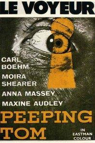 Affiche du film : Le voyeur