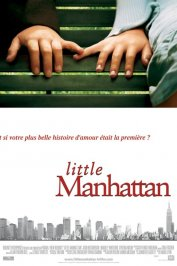 background picture for movie Little manhattan