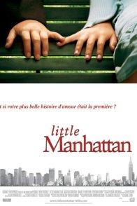 Affiche du film : Little manhattan