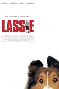 Affiche du film : Lassie