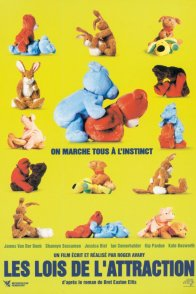 Affiche du film : Les lois de l'attraction