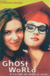 Affiche du film : Ghost world
