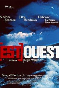 Affiche du film : Est-ouest