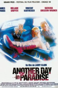 Affiche du film : Another day in paradise