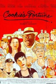 Affiche du film : Cookie's fortune