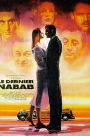 background picture for movie Le dernier nabab