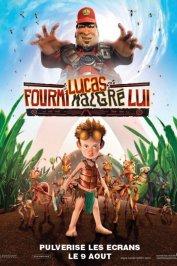 background picture for movie Lucas, fourmi malgre lui