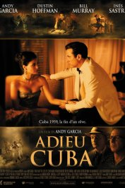 background picture for movie Adieu Cuba