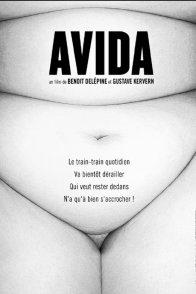 Affiche du film : Avida
