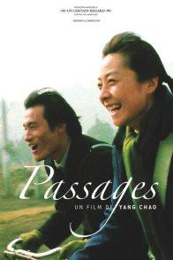 Affiche du film : Passages