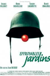background picture for movie Effroyables jardins