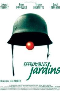 Affiche du film : Effroyables jardins