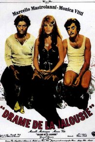 Affiche du film : Drame de la jalousie