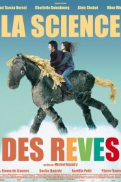 background picture for movie La science des rêves