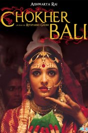 background picture for movie Chokher Bali