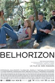 background picture for movie Belhorizon