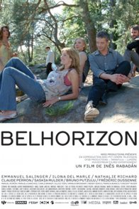 Affiche du film : Belhorizon