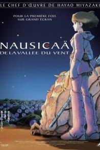 Affiche du film : Nausicaä de la vallée du vent