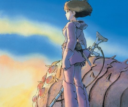 Photo du film : Nausicaä de la vallée du vent