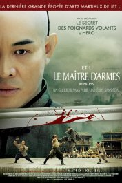 background picture for movie Le maitre d'armes