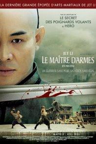 Affiche du film : Le maitre d'armes