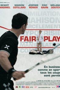 Affiche du film : Fair play