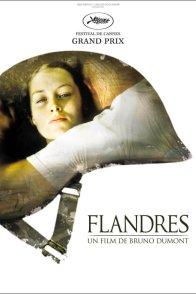 Affiche du film : Flandres