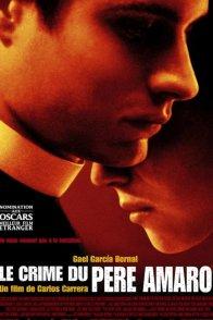 Affiche du film : Le crime du Père Amaro