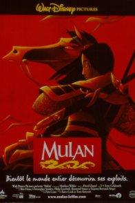 Affiche du film : Mulan