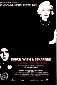 Affiche du film : Dance with a stranger