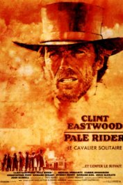 background picture for movie Pale rider