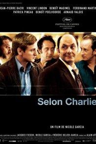 Affiche du film : Selon Charlie