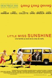 background picture for movie Little Miss Sunshine